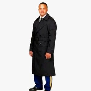Garrison Collection Army Dress Coat